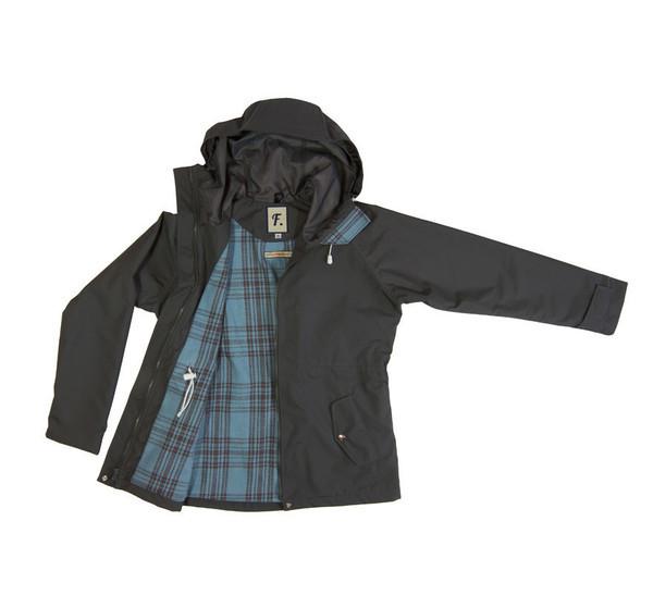 Freeman Lady Freeman Jacket