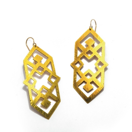 Nikki Jacoby Persei Earrings