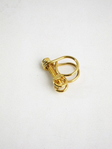 Ribeyron Screw Ring