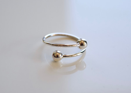 Piece A Convction: Satellite Ring