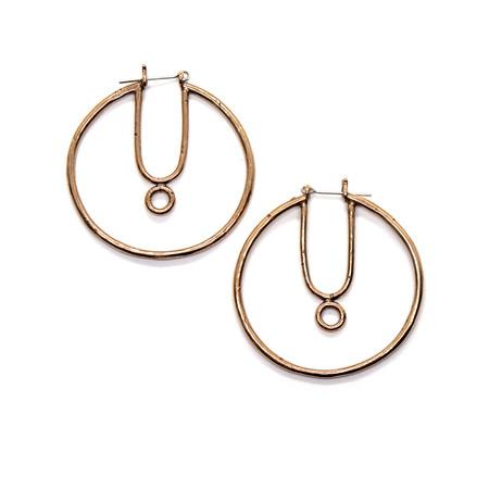 Laurel Hill Jewelry Linden Hoops