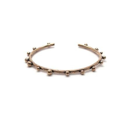 Laurel Hill Jewelry Osha Cuff