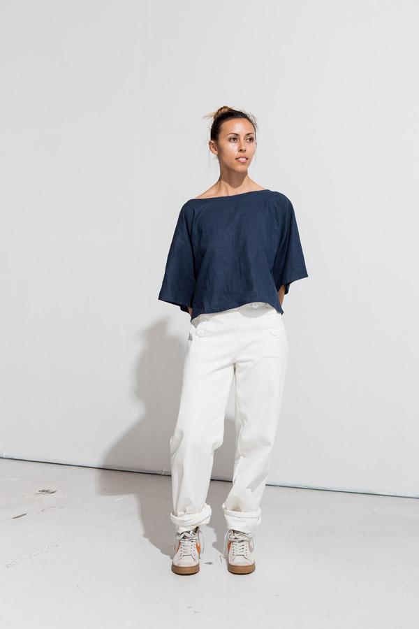 Nahanni Arntzen Jeani blouse