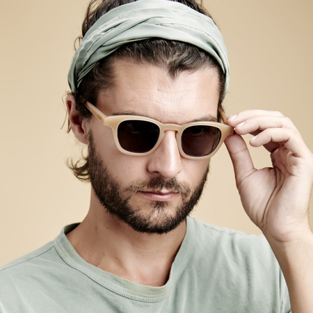 Unisex Carla Colour Gaka sunglasses