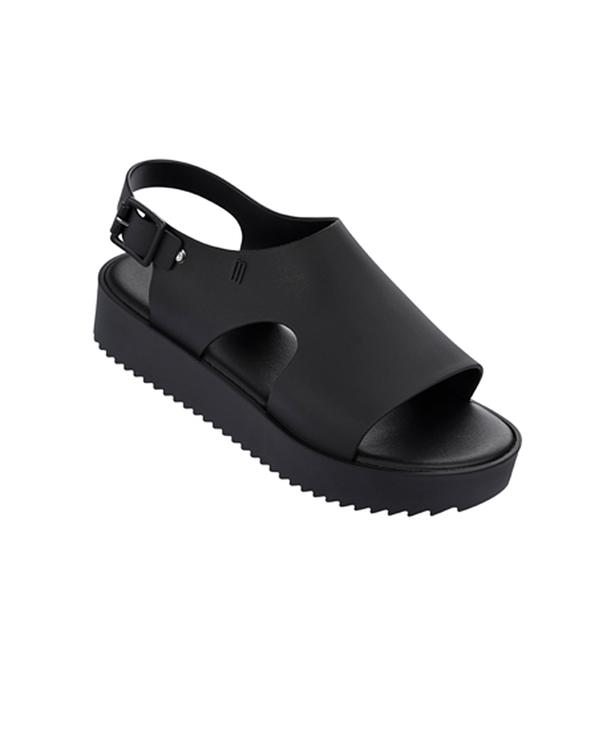 Melissa Hotness Sandal in Black