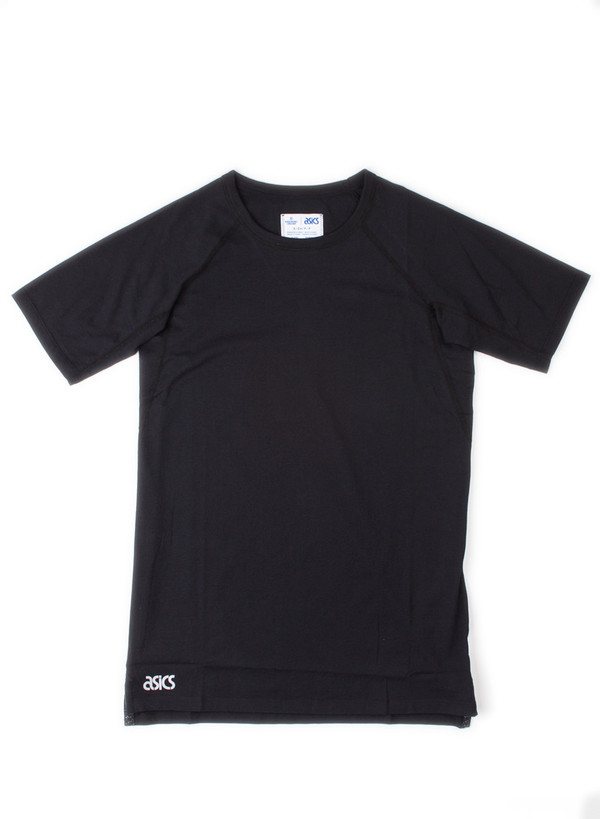 Men's Reigning Champ Asics/RC Tee