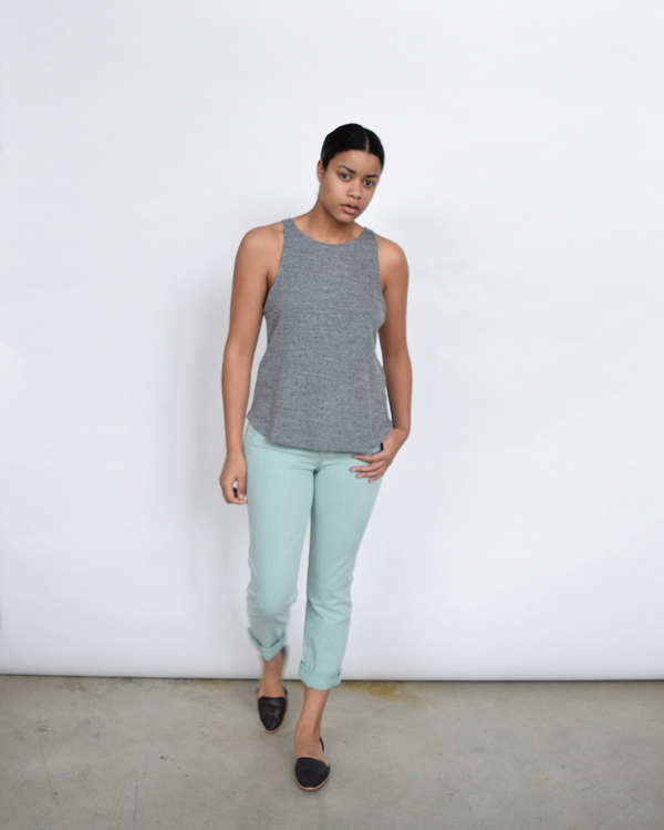 LNA Highlight Tank