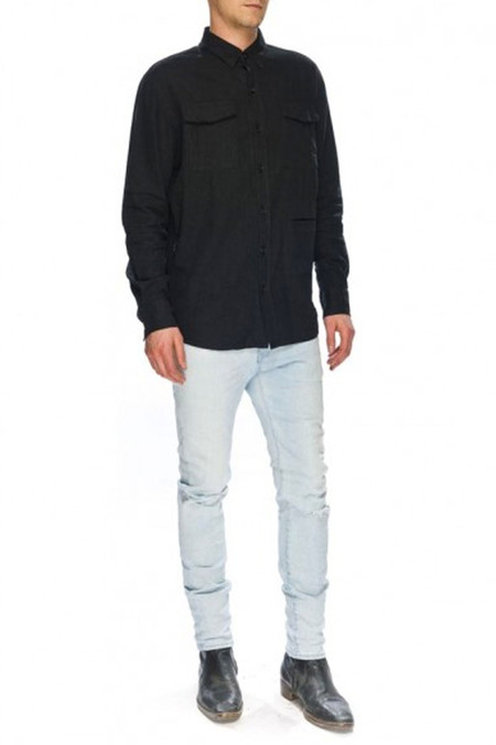 Men's NEUW Iggy Skinny | White Void