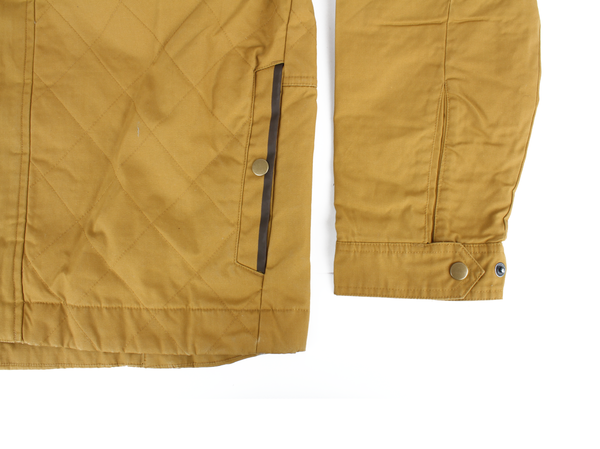 Cotopaxi Bengal Waxed Canvas Jacket
