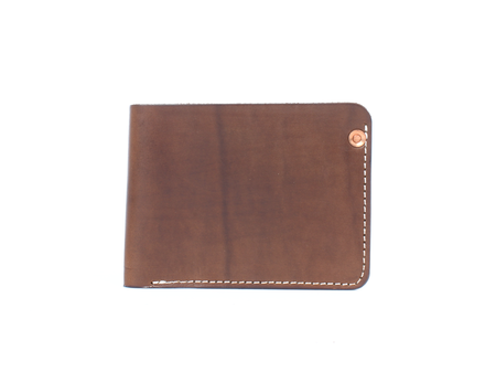 McPherson Goods Bifold Wallet