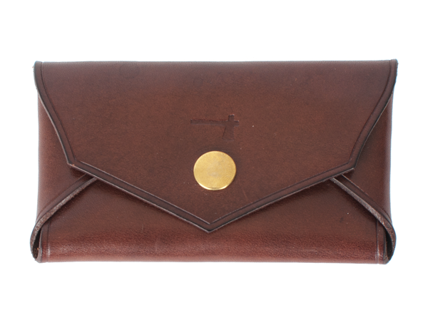 Tomahawk Portland Card Case / Coin Purse