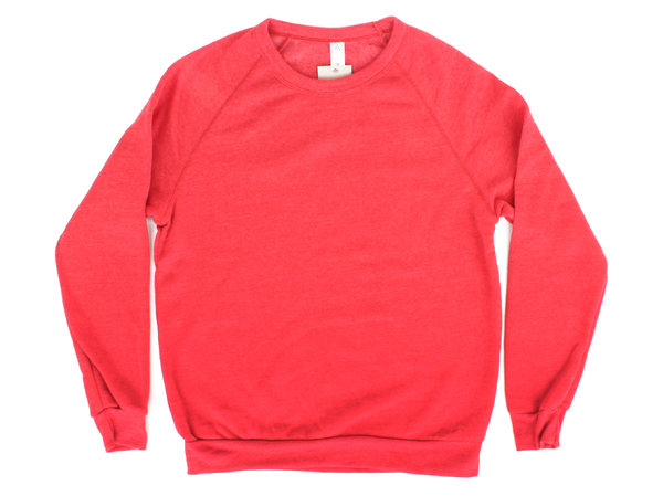 Men's Alternative Apparel Champ Eco-Fleece Sweatshirt