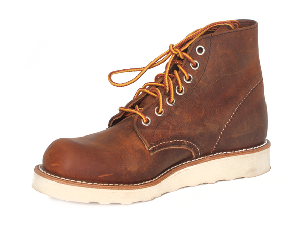 Men's Red Wing Shoes Classic Round No. 9111