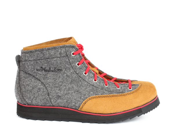 Men's Woolrich Footwear Eagle - Yellowstone