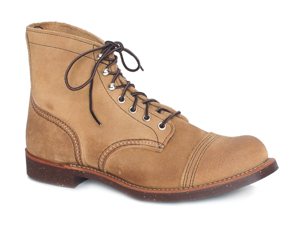 Red Wing Shoes Iron Ranger No. 8113