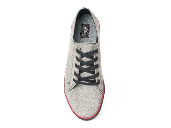Men's Woolrich Footwear Strand Sneaker