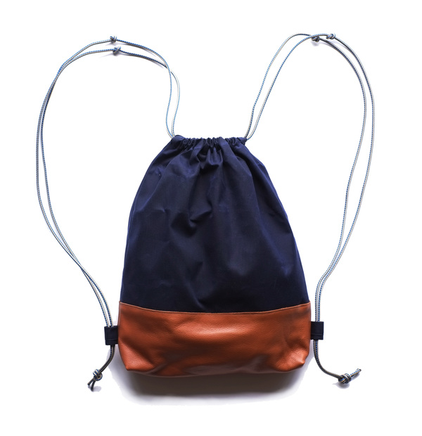 AW by Andrea Wong Sensible  Drawsting Backpack