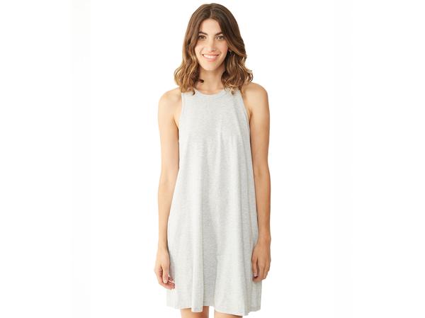 Modal Halter Dress