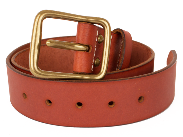 Men's Red Wing Shoes Pioneer Belt