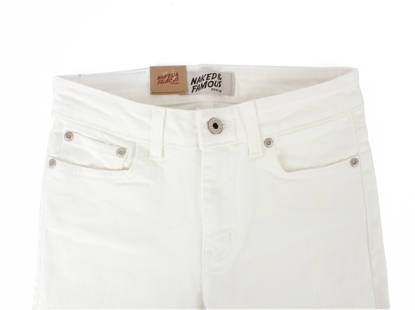 Naked & Famous The Skinny Jean