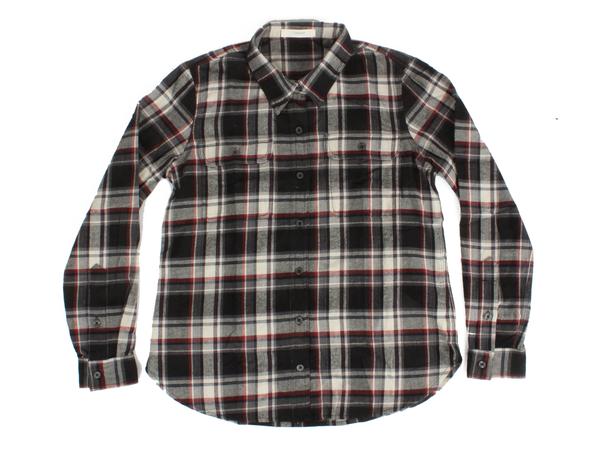 Capulet Two Pocket Plaid Shirt