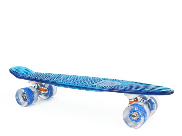 """Sunset Skateboards Wave 22"""" Complete Skateboard"""