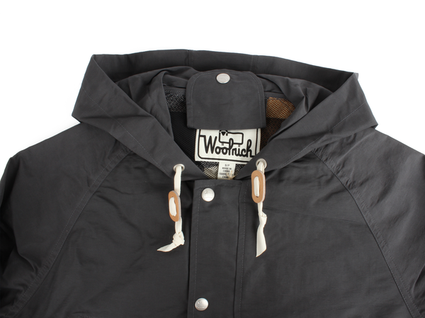 Men's Woolrich Waxed Heritage Jacket