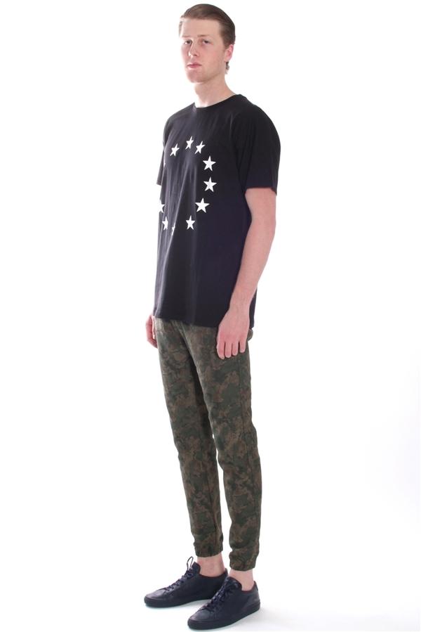 Men's Soulland Skarum Pants Camo