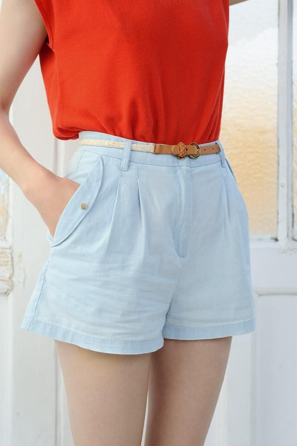 Des Petits Hauts Itomi Shorts