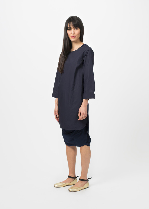 Odeeh Cotton Tunic Dress