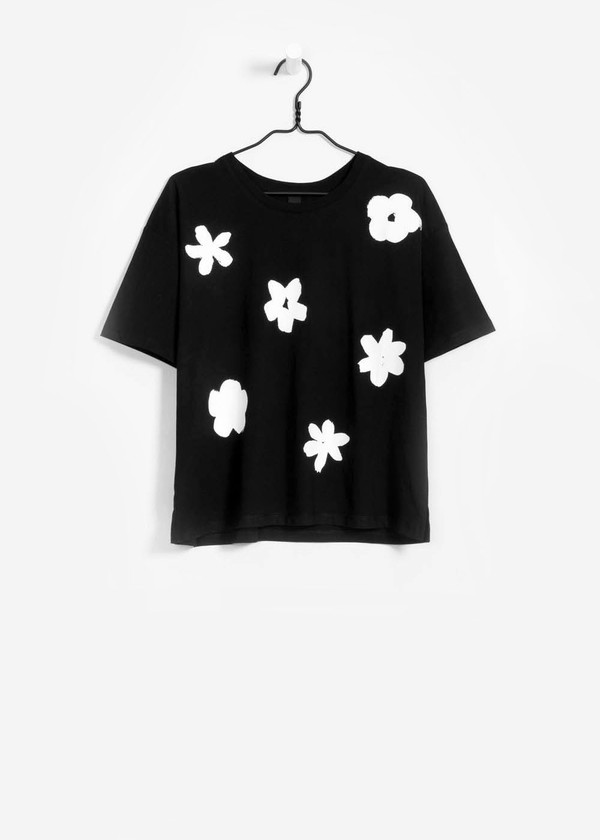 Kowtow Flower Top