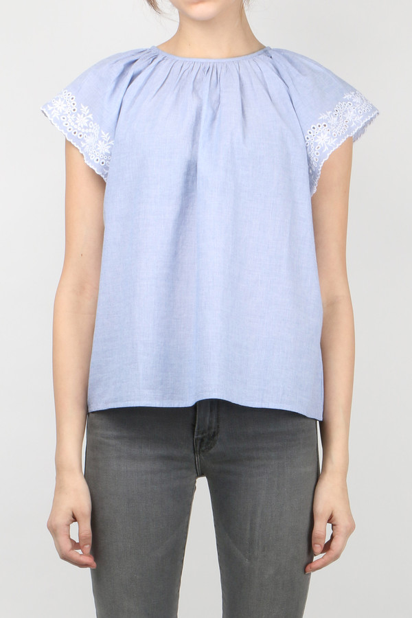 Athe by Vanessa Bruno Esmi Blouse