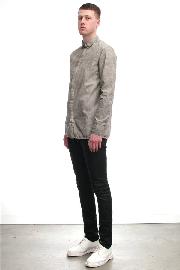 Men's Silent by Damir Doma Serin Basic Shirt