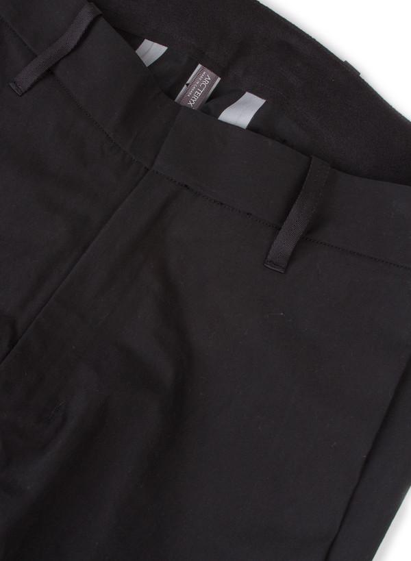 Men's Arc'teryx Veilance Apparat Pant Black