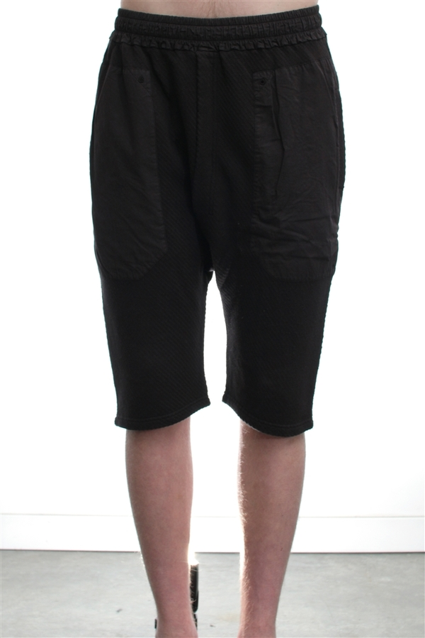 Men's Silent by Damir Doma Plimm 3/4 Sweatpants