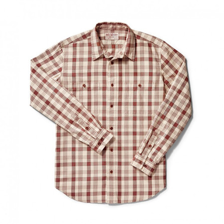 Men's Filson Wildwood Shirt