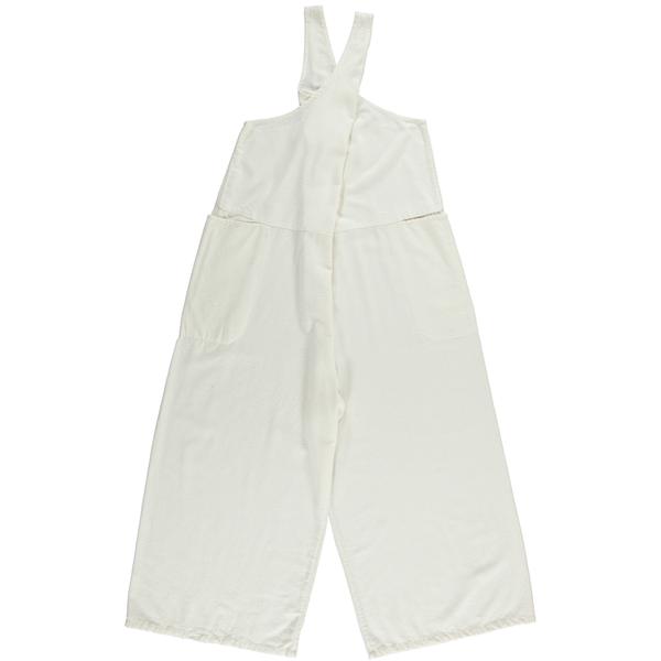 Study NY Tank Suit - Raw Silk