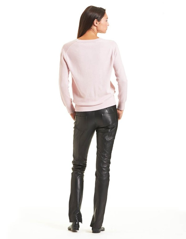 TOME V-Neck Sweater