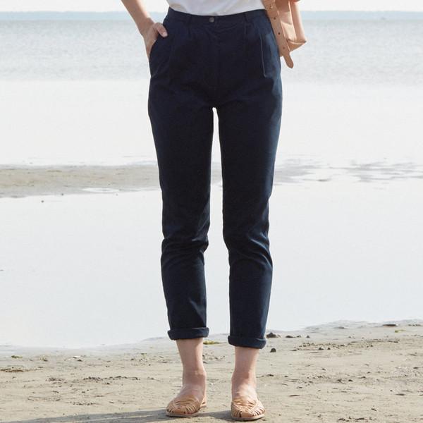 BETINA LOU Marine Pants