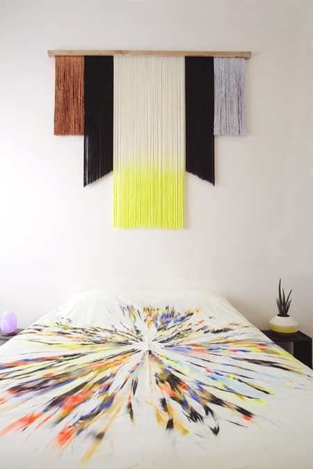 Julie Thevenot MASTER WALL HANGING