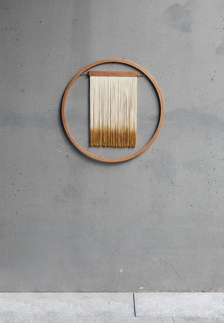Julie Thevenot SMALL 60 WALL HANGING