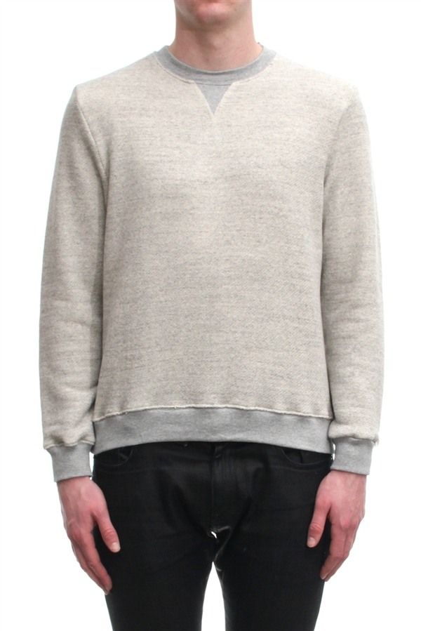 Men's A Kind Of Guise Daisy Crew Sweater