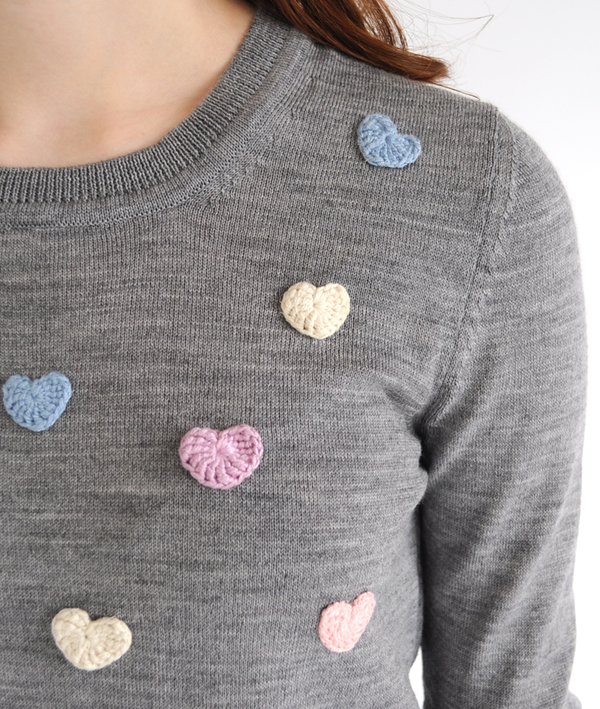 Big Love Sweater