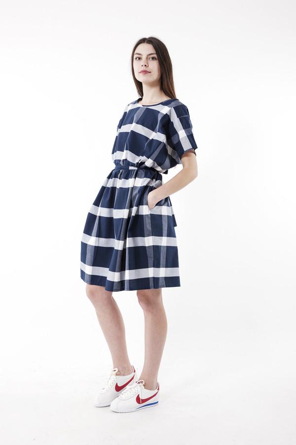 Kowtow Opposites Attract Dress