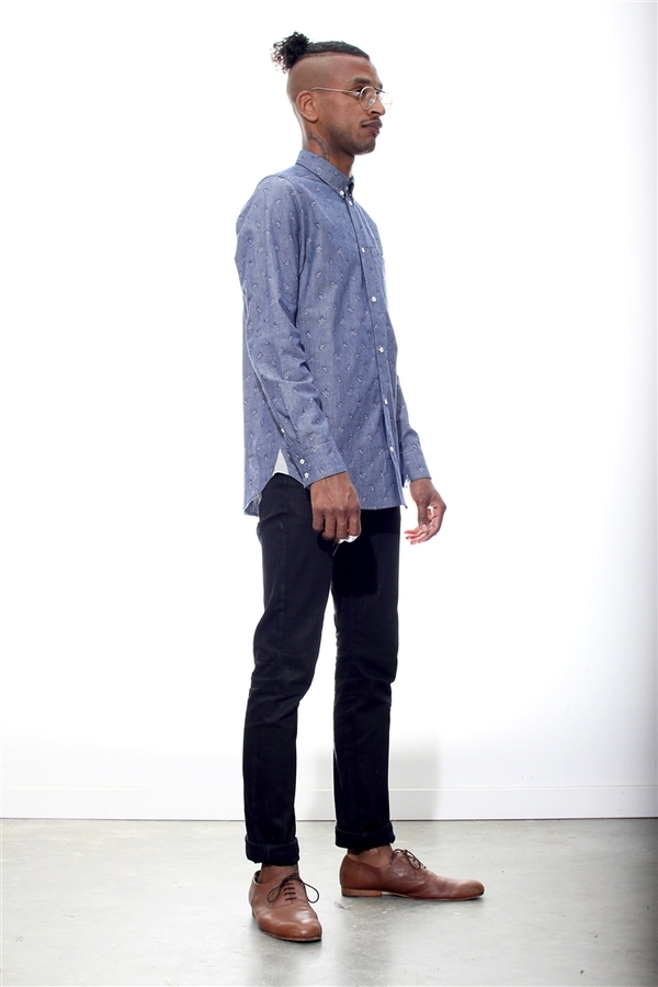 Men's A Kind Of Guise Tacuba Shirt