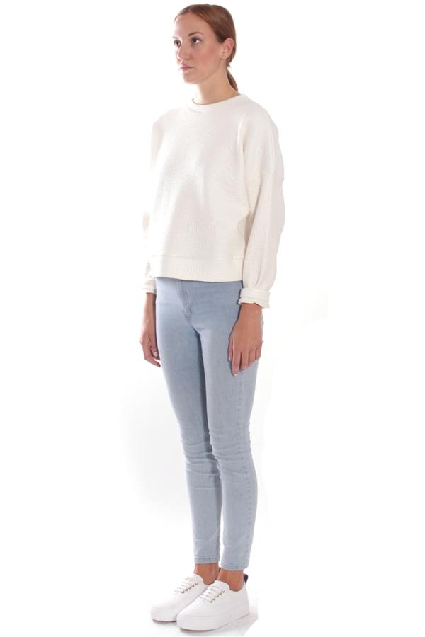 Nanushka Veda Sweater Pearl