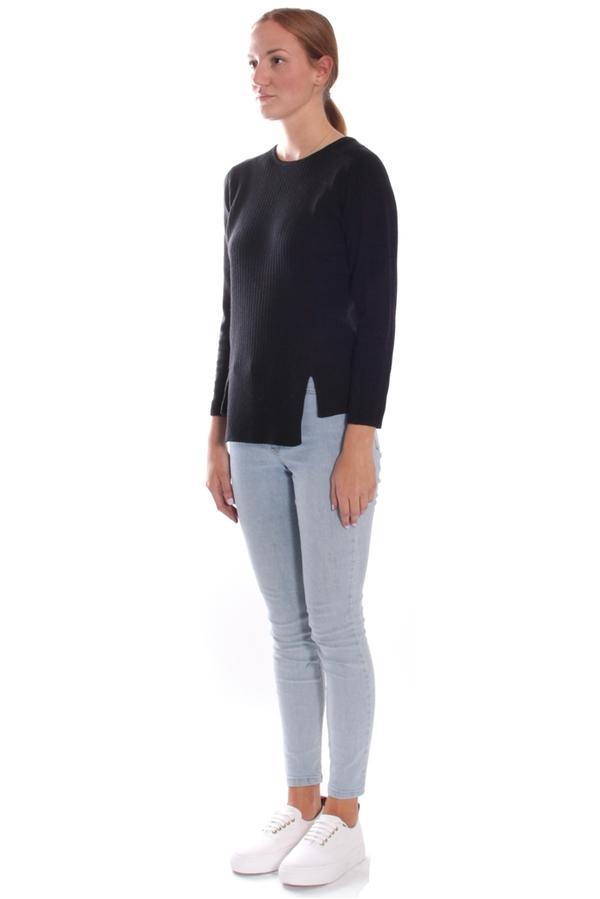 Nomia Split Hem Sweater