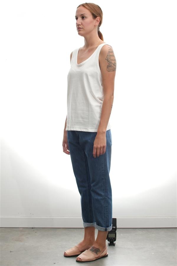 Bérangère Claire Tank