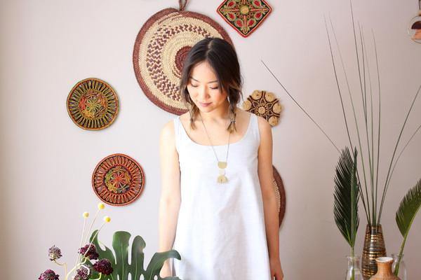 Noemiah Frederique Dress