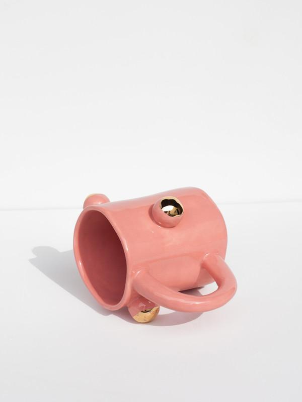 Bubble Bump Mug